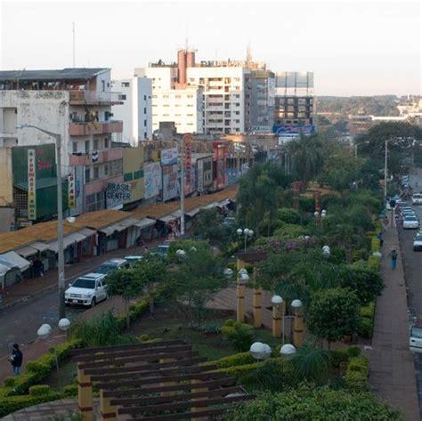 Ciudad del este Paraguay Pictures   CitiesTips.com