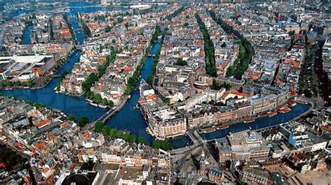 CIUDAD   Holanda