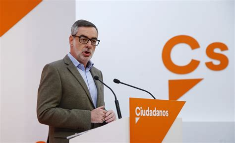 Ciudadanos aspira a gobernar España tras las próximas ...