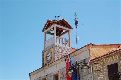 Ciudadanos  CS  Moralzarzal presenta su iniciativa Paseos ...