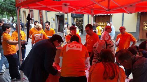 Ciudadanos en Canarias comienza la recogida de avales para ...