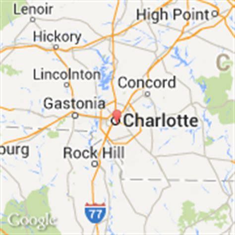 Ciudades.co   Charlotte  Estados Unidos   North Carolina ...