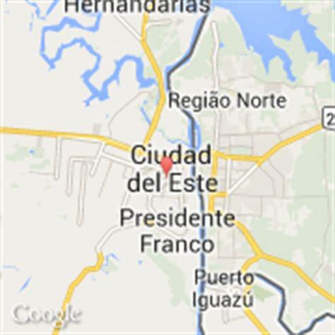 Ciudades de Alto Paraná Paraguay   Ciudades.co