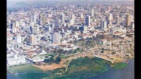 Ciudades de Paraguay   YouTube