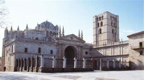 Ciudades y pueblos de Zamora: Zamora. Turismo en Castilla ...