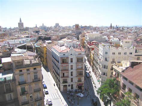 Ciutat Vella (Valencia) - Wikipedia, la enciclopedia libre