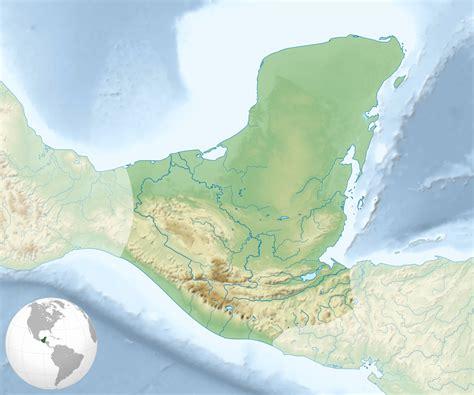 Civilisation maya — Wikipédia