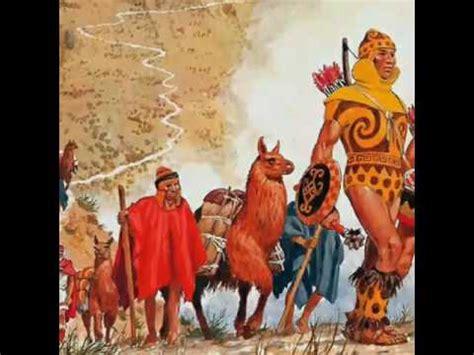 Civilizacion inca| breve resumen - YouTube