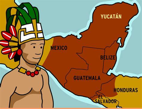Civilización Maya on emaze