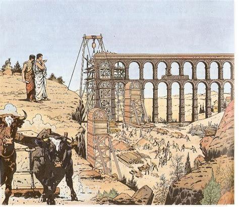 Civilización romana, historia del arte, Historia Universal ...