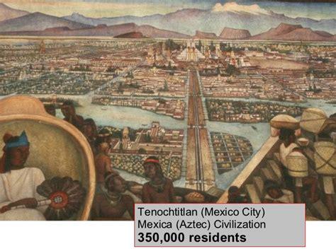 Civilizationsof North America: Mayan Civilization , Aztec ...