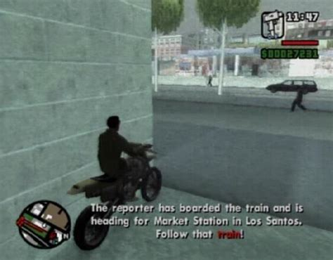 - CJ's Missions - Grand Theft Auto: San Andreas Guide