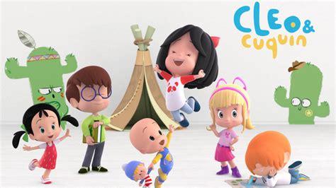 Clan emitirá la versión en 3D de La Familia Telerín ...