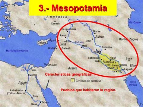 Clase 3 primeras civilizaciones