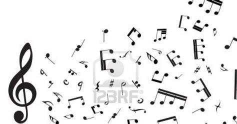 Clases de Música: Back to basics: Las notas musicales
