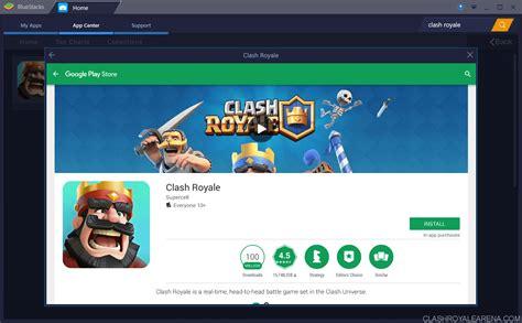 Clash Royale Download Pc Windows 10