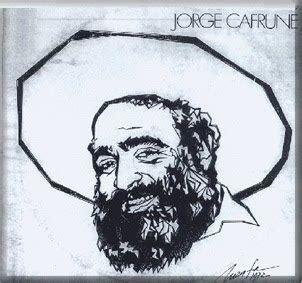 CLASICOS DEL FOLKLORE: JORGE CAFRUNE