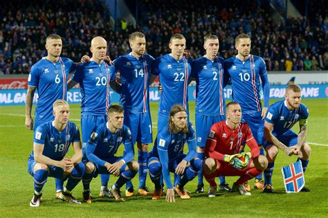 Clasificación Mundial 2018: Islandia gana a Kosovo y ...