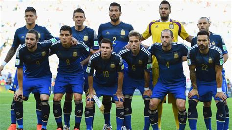 Clasificación Sudámerica Mundial 2018 | Argentina saldrá ...