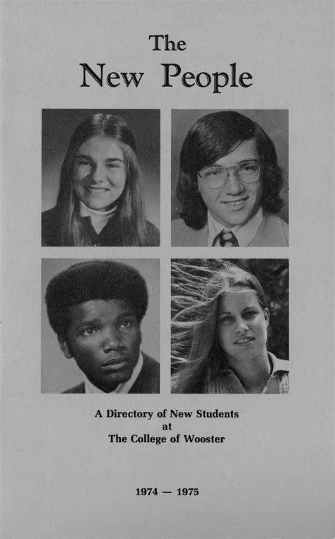 Class of 1978 Directory by Wooster Alumni Relations - Issuu