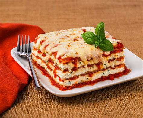 Classic Cheese Lasagna   Galbani Cheese   Authentic ...