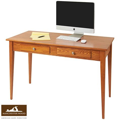 Classic Furniture Shaker Style: Solid Wood Desks | The ...