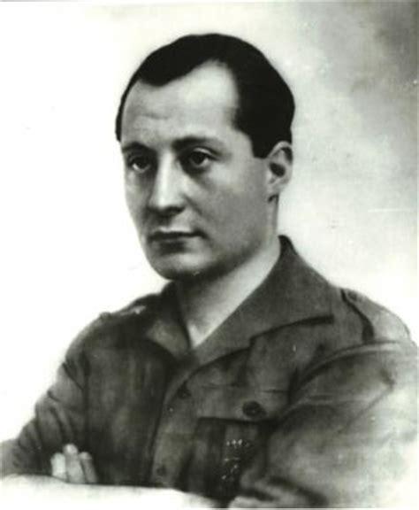 Classify José Antonio Primo de Rivera