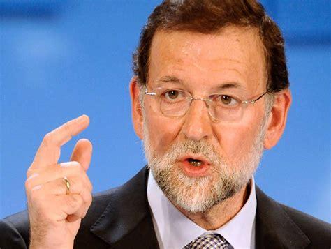 Classify Mariano Rajoy.