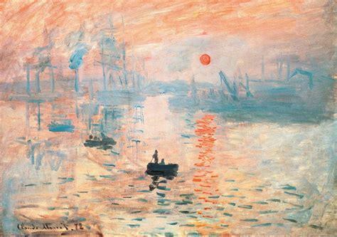 Claude Monet, aportación al impresionismo y obras más ...