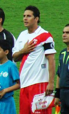 Claudio Pizarro » Steckbrief | Promi Geburtstage.de