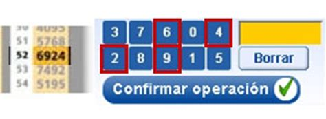 Claves de acceso a Línea Abierta | CaixaBank