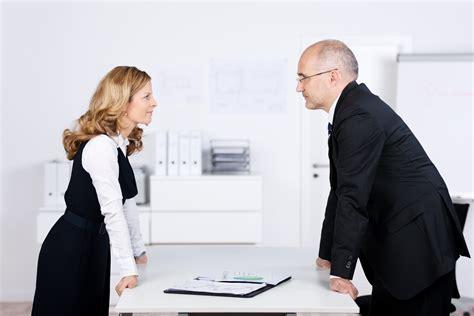 Claves para evitar conflictos en el trabajo - Empleo en ...