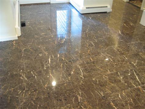 Cleaning, Repair, Polishing Marble Floor, Warwick RI ...