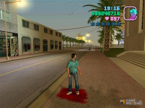 CLEO mods for GTA Vice City with automatic installation