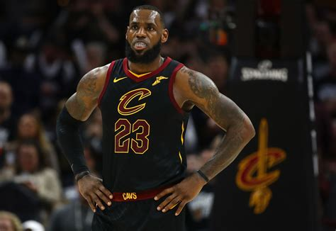 Cleveland Cavaliers need to find ways to rest LeBron James