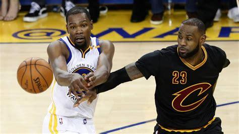 Cleveland Cavaliers vs Golden State Warriors en vivo y en ...