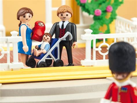 clicks de Playmobil 7   personajes vip   Monologos