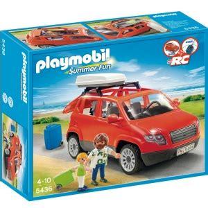 clicks playmobil 5436 coche familiar
