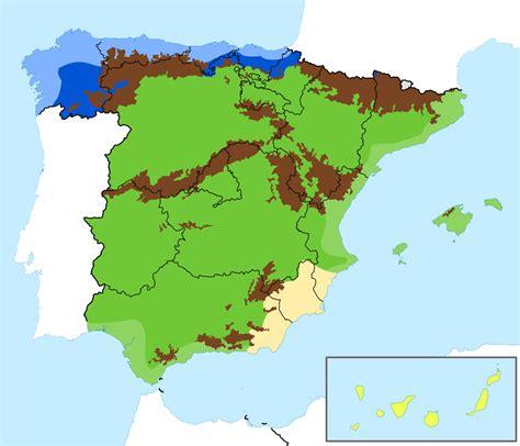 Clima spagnolo   Wikipedia