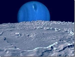 Climas extremos en el Sistema Solar (Parte 2/2) - Paperblog