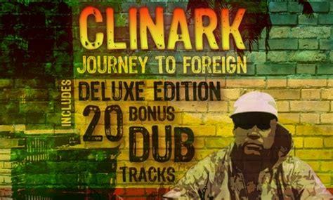 Clinark Reggae artist