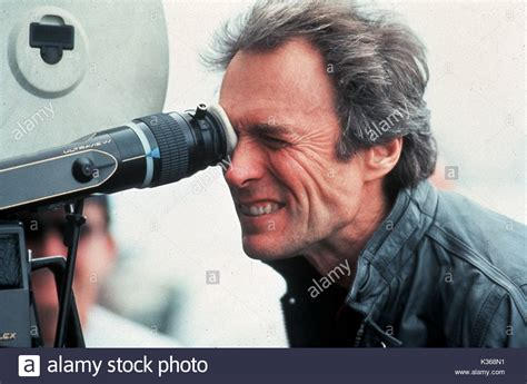 Clint Eastwood Director Stock Photos & Clint Eastwood ...