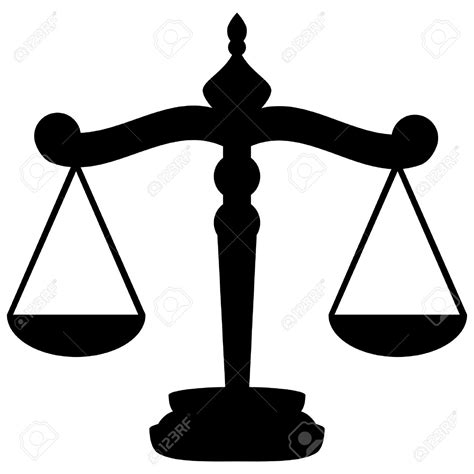 clipart balance justice - Clipground