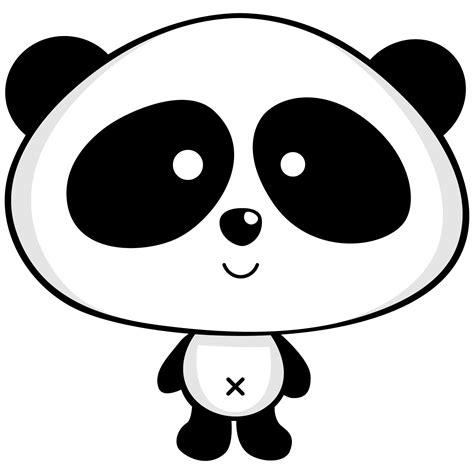 Clipart de Osos Panda. | Oh My 15 Años!