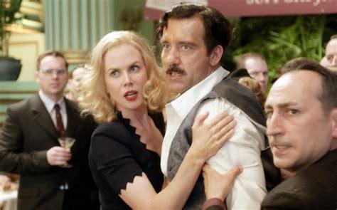 Clive Owen y Nicole kifdman interpretan a Hemingway y ...