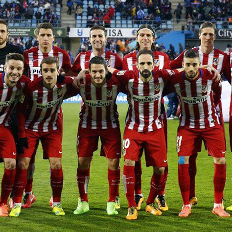 Club Atlético de Madrid - Las imágenes del Getafe ...