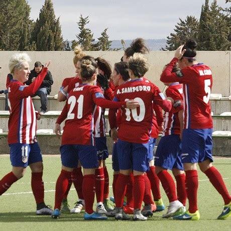 Club Atlético de Madrid · Web oficial - Otra final solventada