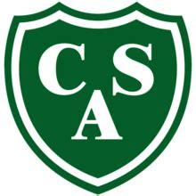 Club Atlético Sarmiento - Wikipedia
