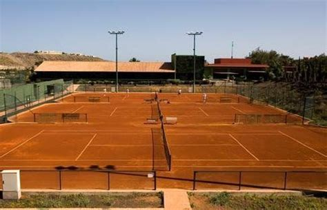 Club de Campo El Cortijo - Palmas de Gran Canaria (Las)