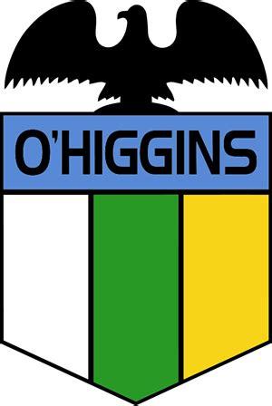 Club Deportivo O Higgins   Wikipedia, la enciclopedia libre